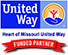 Heart of MO United Way Logo