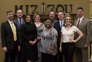 Board Group photo