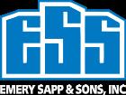 Emery Sapp and Son's Inc Logo
