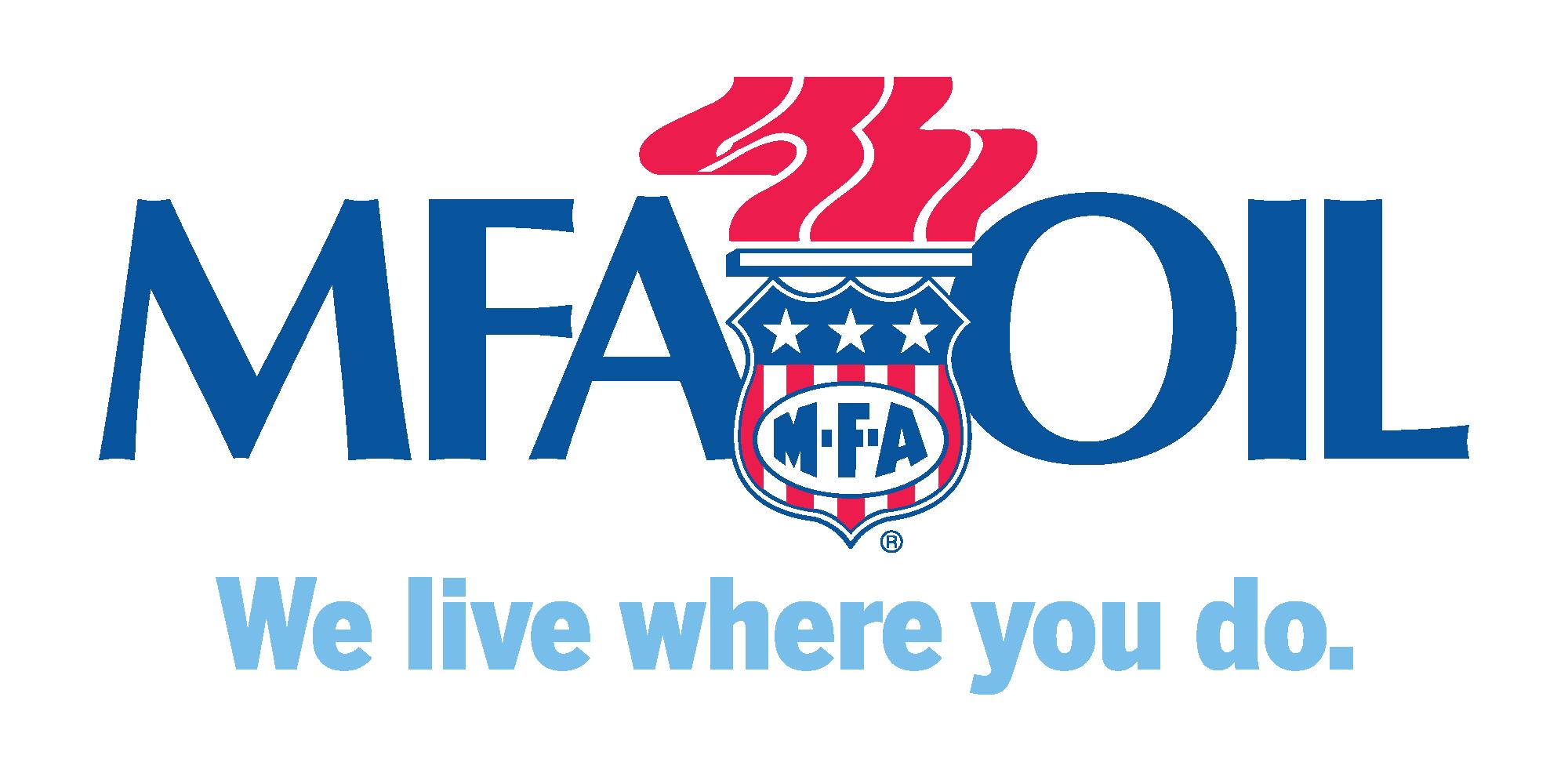 MFA Oil - We Live Where You Do