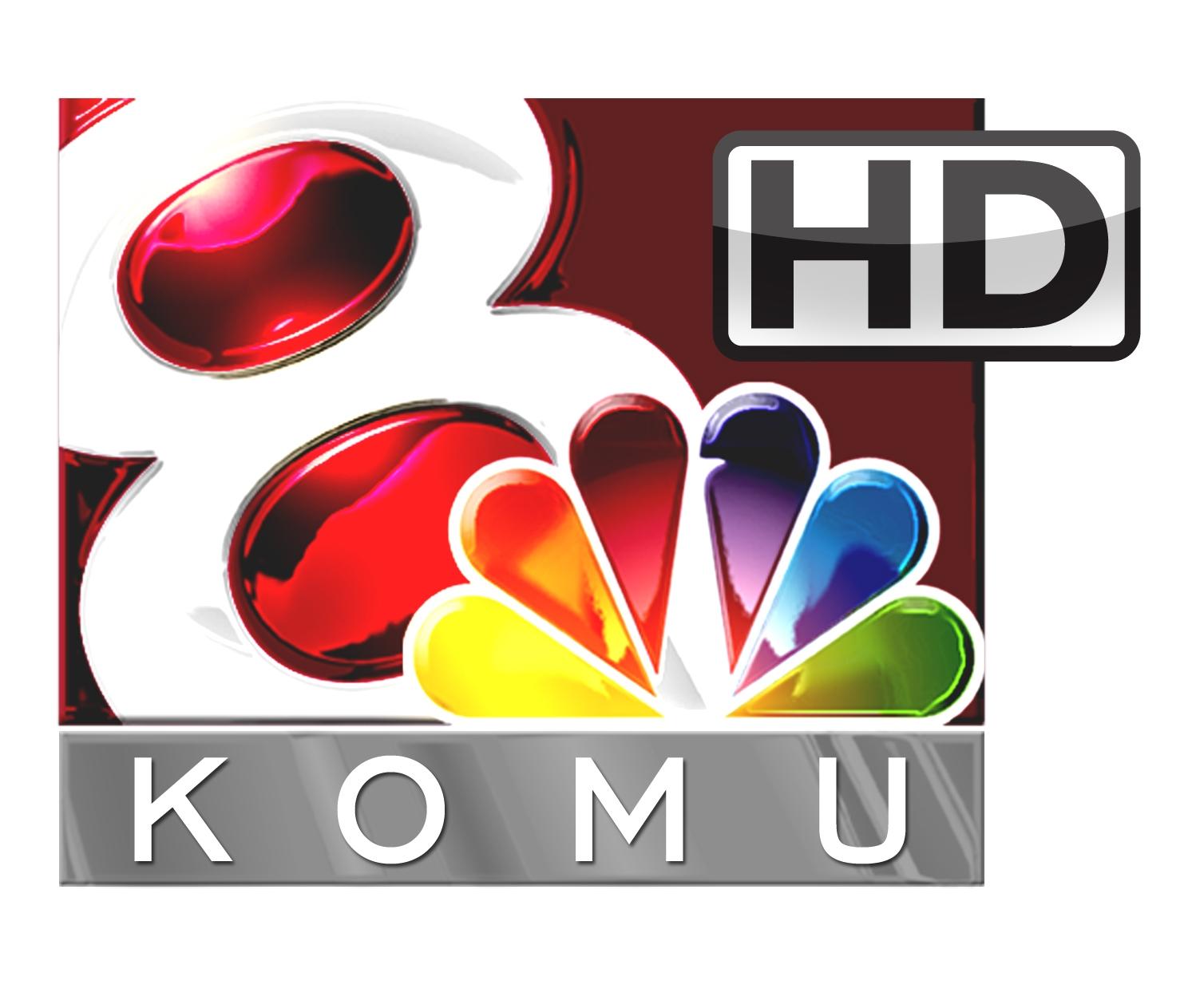 KOMU Channel 8